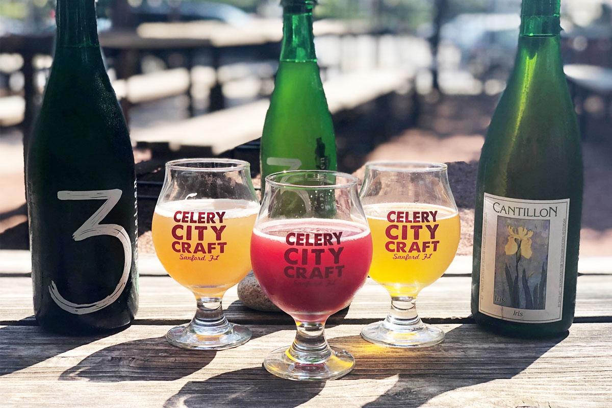 Celery City Craft
