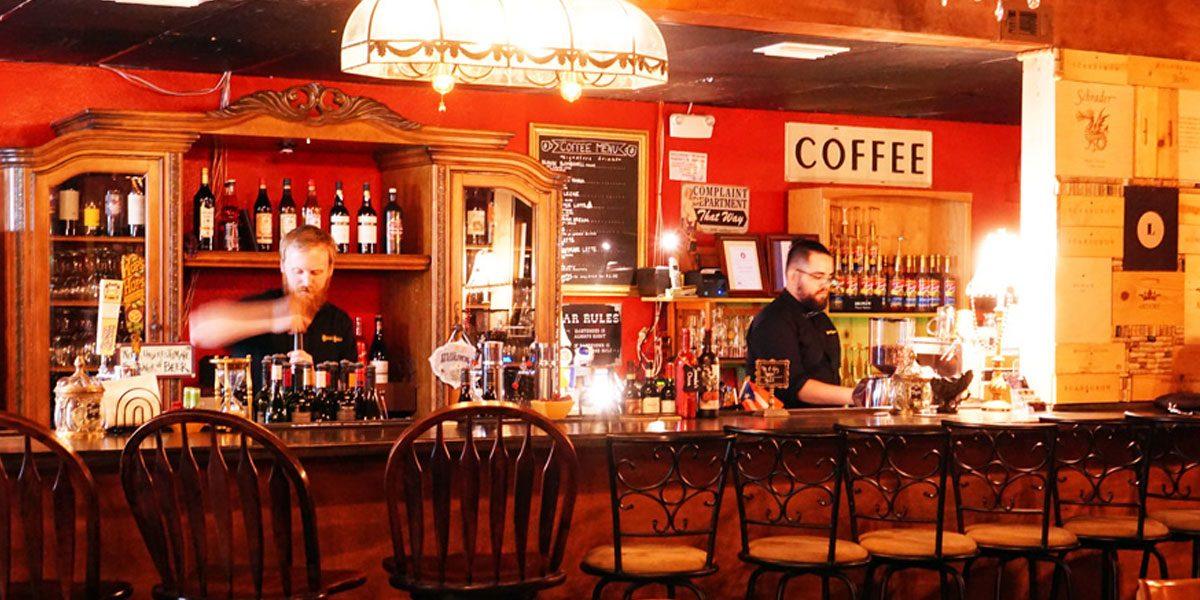 Luisa's Cellar Wine & Tapas Bar