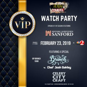 VIP Brunch Feb 23