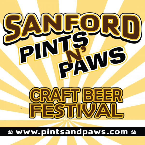 Pints n Paws Craft Beer Festival
