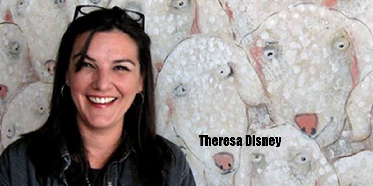 Theresa Disney