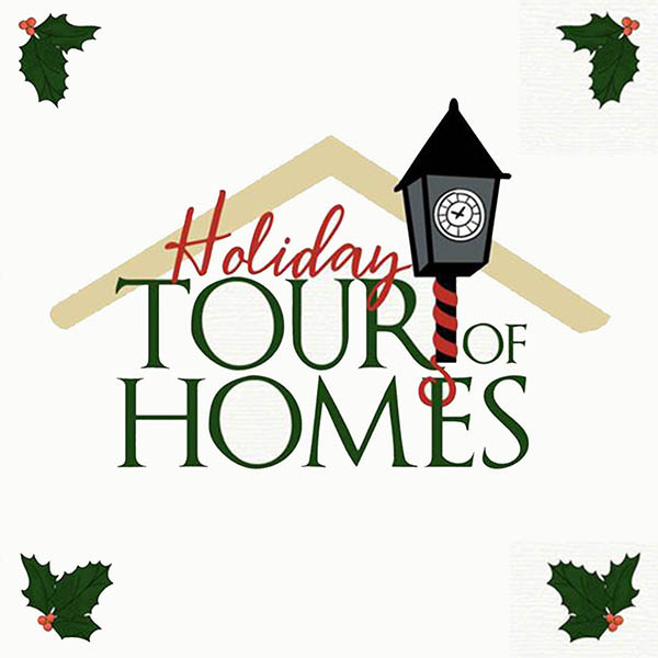 Holiday Tour of Homes