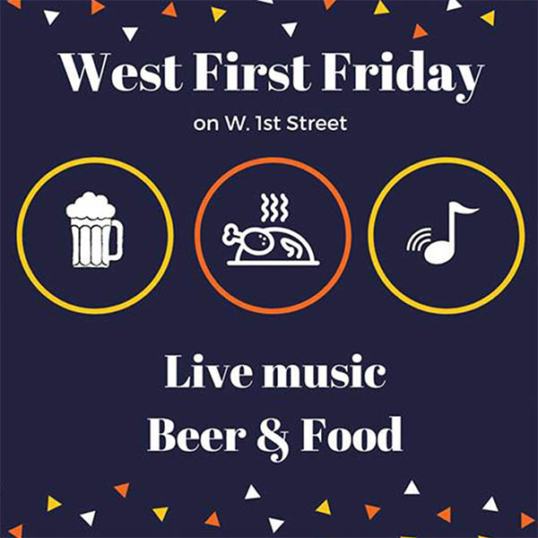 West First Friday
