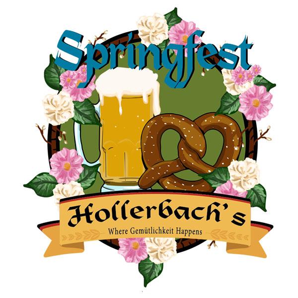 Hollerbachs Springfest