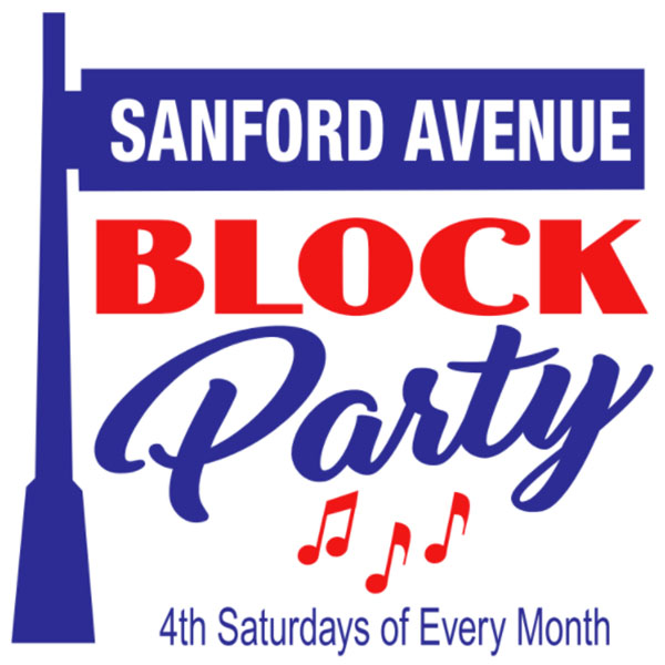 Sanford Avenue Block Party
