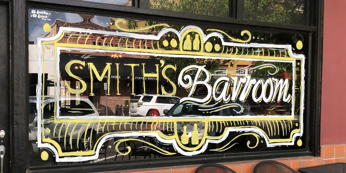 Smith's Barroom