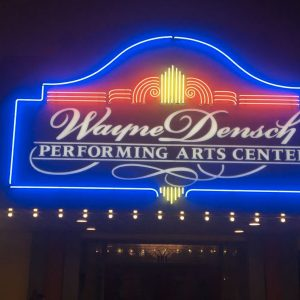 OIF Hosts Private Film Screening at Wayne Densch Performing Arts Center in Historic Downtown Sanford