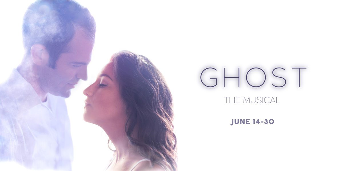 Ghost at Theater West End