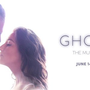 Theater West End to Present Musical Adaptation of the 1990 Academy Award-Winning Film 'Ghost'