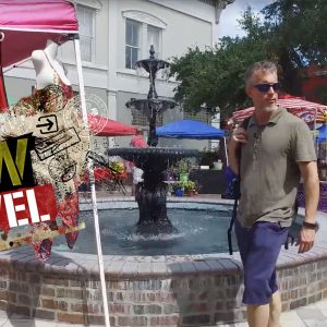 Raw Travel Smashes Records plus Episodes Featuring Historic Downtown Sanford and Seminole County at over 5.2 Million Live Viewers