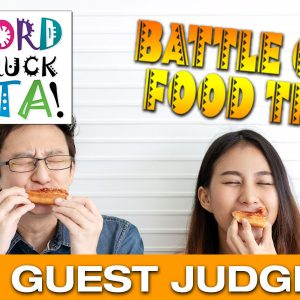 Be a Guest Judge For The Upcoming Sanford Battle Of The Food Trucks July 20th