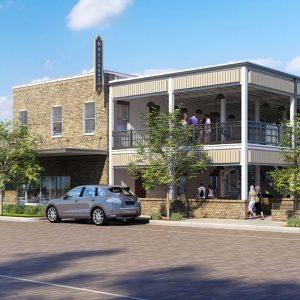 Orlando Attorney Mark Nation Plans New Orleans-Style Destination Restaurant & Distillery in Historic Downtown Sanford