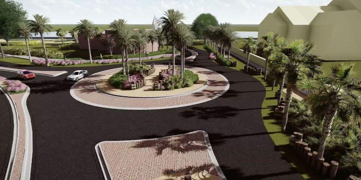 City of Sanford Riverwalk expansion