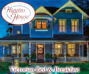 Hggins House Bed & Breakfast