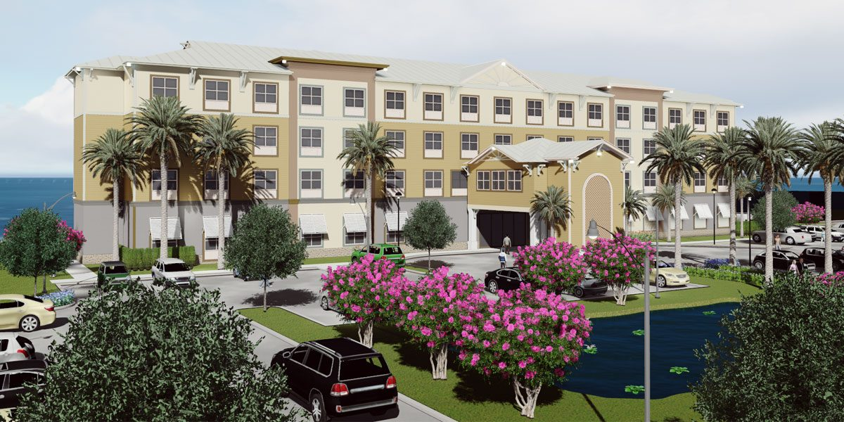 Marina Isle Waterfront Assisted Living