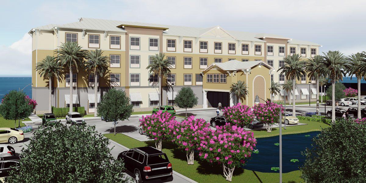 Marina Isle Waterfront Assisted Living
