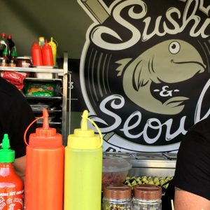 Orlando's Famed Sushi & Seoul on the Roll to Take Over Kitchen at Celery City Craft in Historic Downtown Sanford