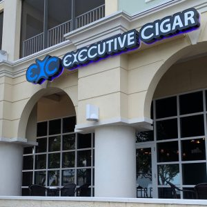 Executive Cigar Shop & Lounge Continues Growth of 'Cigar Scene' in Historic Downtown Sanford