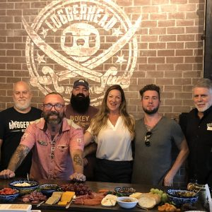 Loggerhead Distillery Finds Distributor  and Launches Campaign in Historic Downtown Sanford
