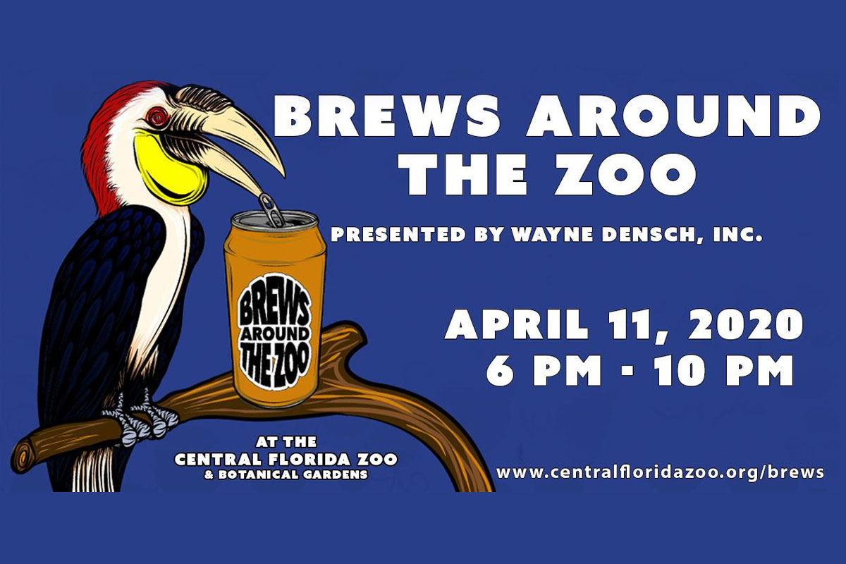 Brews Around the Zoo
