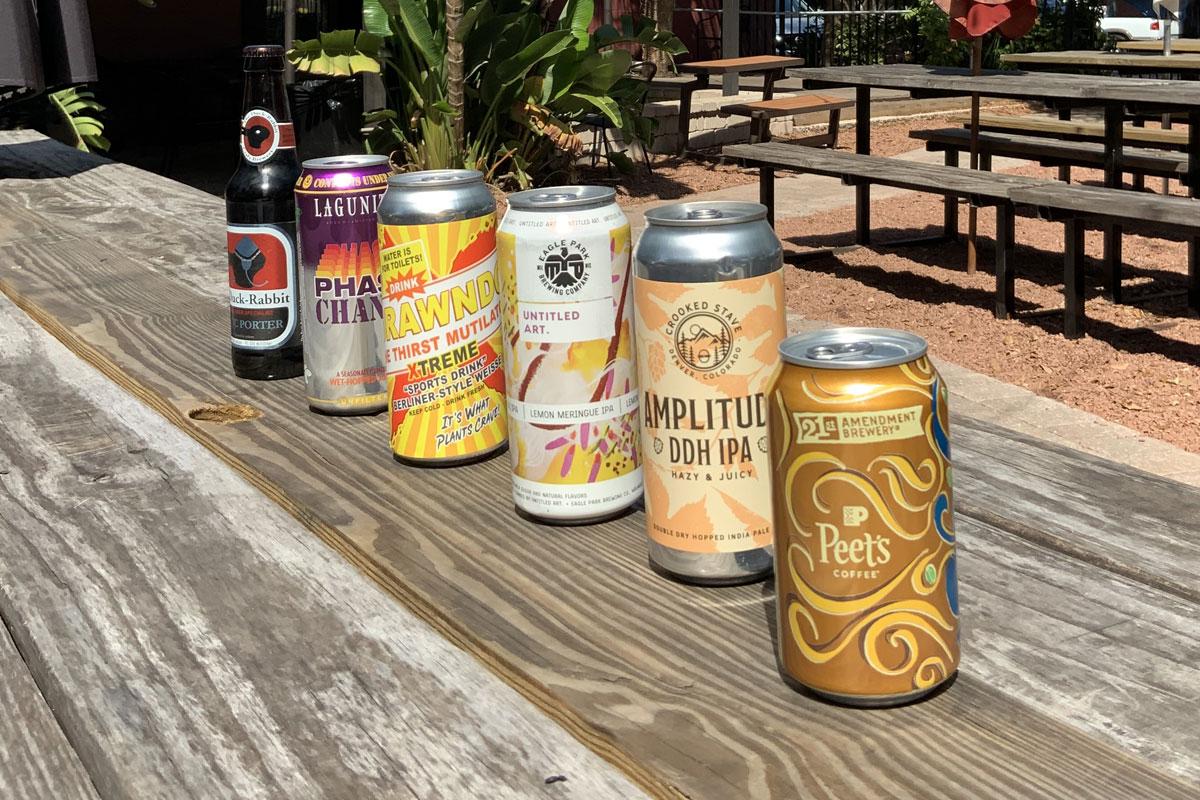 Craft Beer Deals