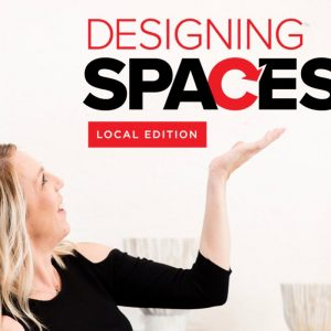 Local Interior Designer Amber Clore to Make Appearance on Home Improvement Show 'Designing Spaces'