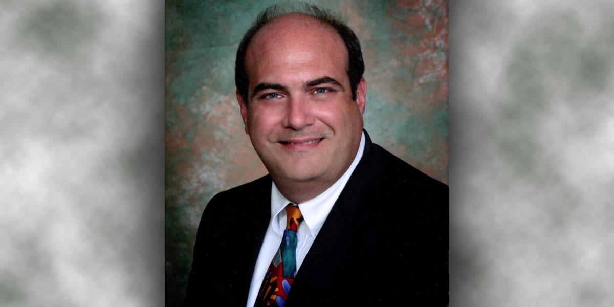 Sanford Mayor Art Woodruff