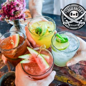 Loggerhead Cocktail Crawl Event in Historic Downtown Sanford Launches