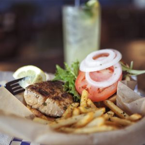 Henry's Depot A Foodie Hot Spot in Historic Downtown Sanford