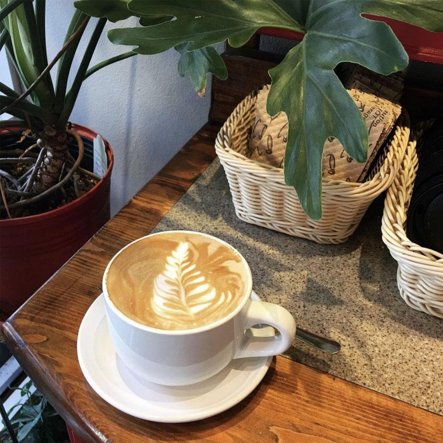 Caffe di Riverwalk