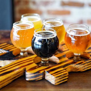 Top 7 Stops for Craft Beer Lovers in Historic Downtown Sanford