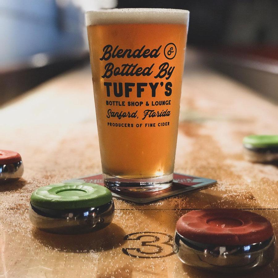 Tuffy's Bottle Shop & Lounge