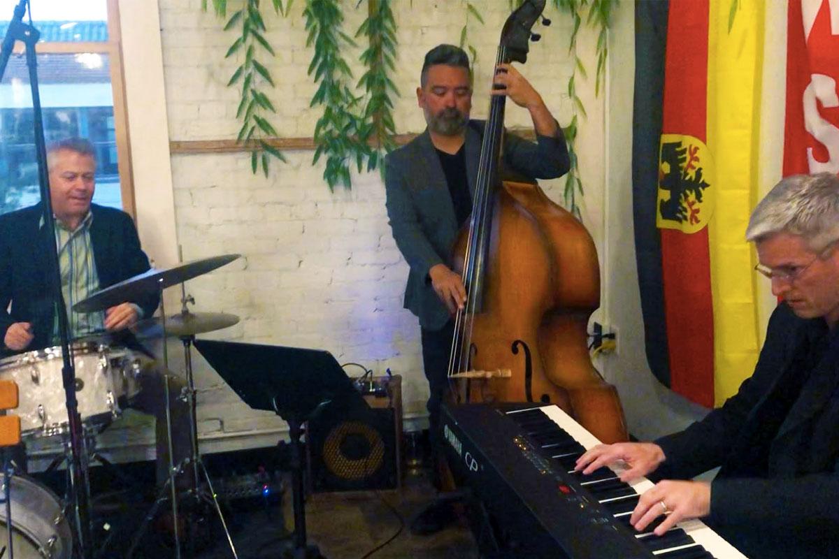 Sanford Art & Jazz Night