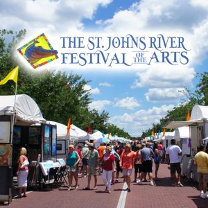 10th Annual St. Johns River Festival of the Arts Returns May 1-2