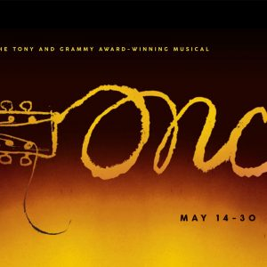 The Beloved Tony Award-Winning Musical 'Once' will be Taking the Stage at Theater West End