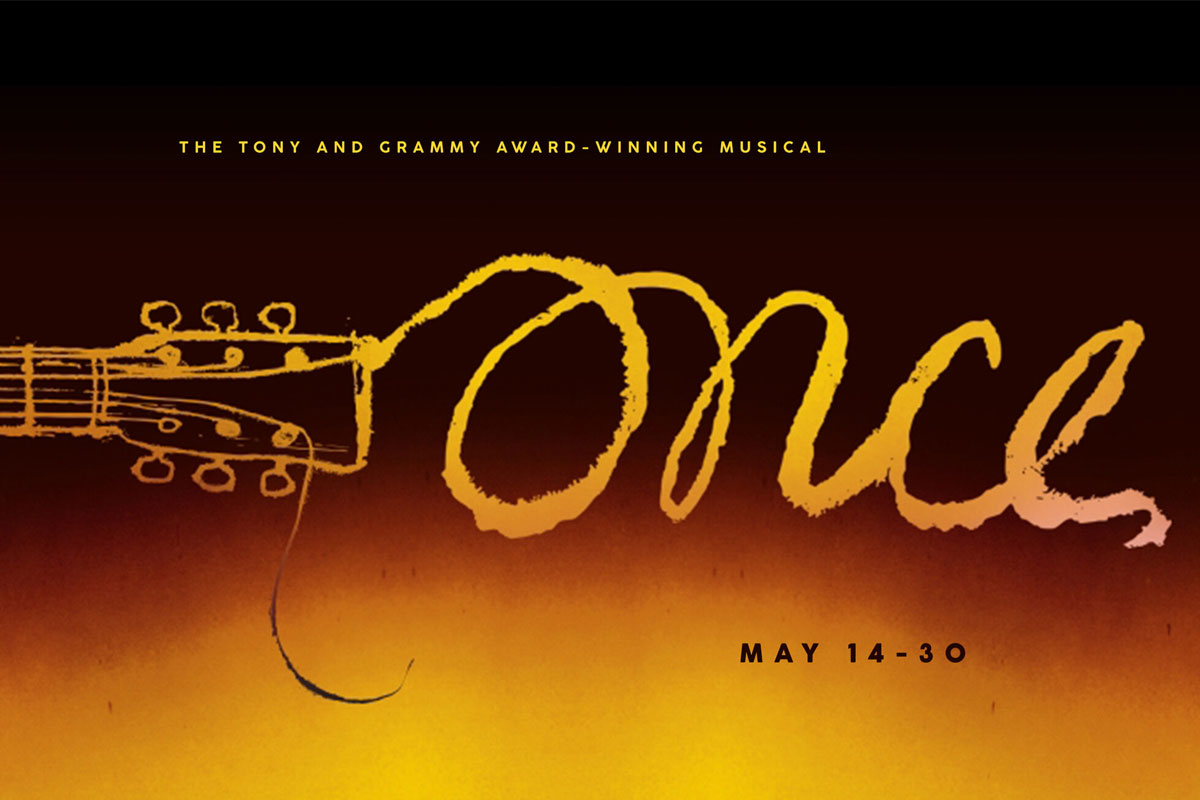 Once at Theater West End