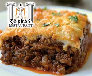 Zorba's Greek Restaurant