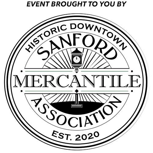 Event by Sanford Mercantile Association