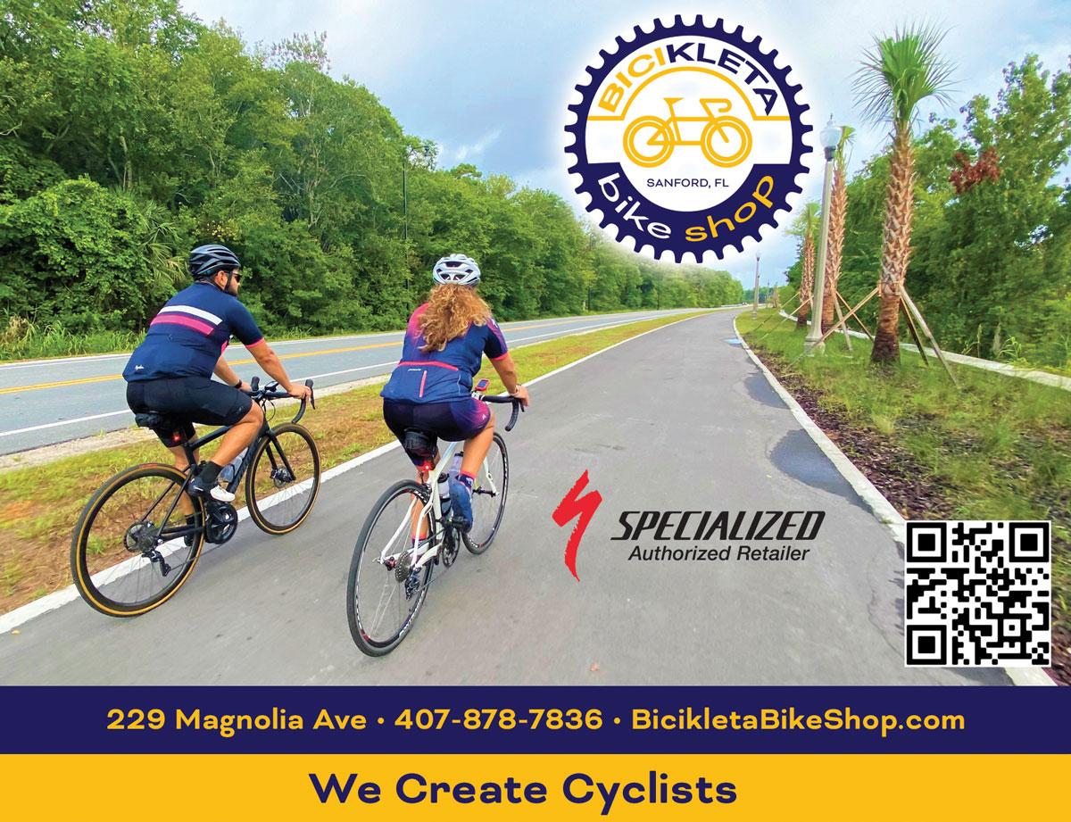 Bicikleta Bike Shop