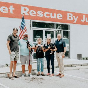 Pints n' Paws Inc to Award Three Local Charities $55,000 from Recent Craft Beer Festival