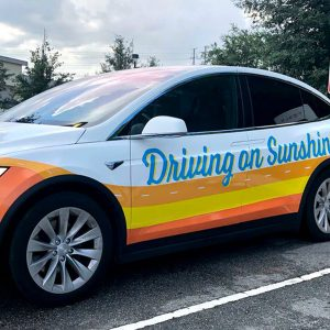 Test Drive Tesla & Other Electric Vehicles at Henry's Depot