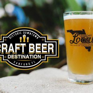 Historic Downtown Sanford – Craft Beer Destination