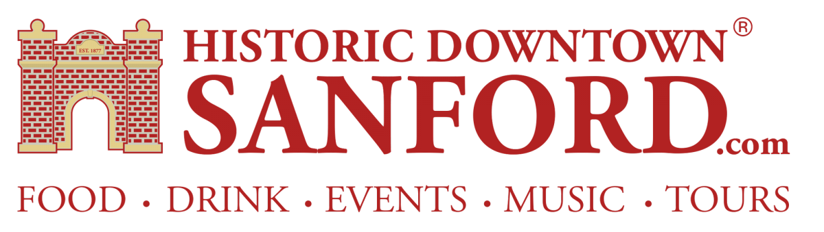 Historic Downtown Sanford logo